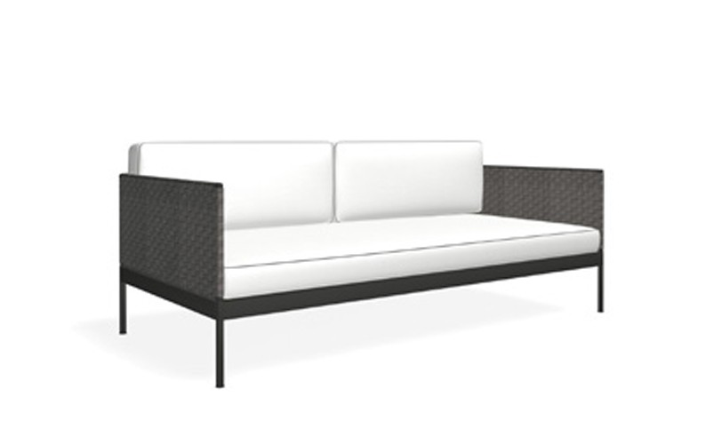Buy The Roda Basket Sofa At Deplaincom