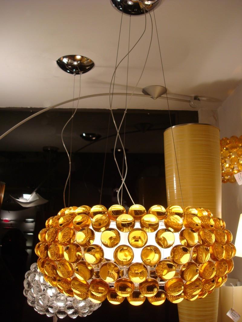 buy the foscarini caboche led medium suspension lamp at. Black Bedroom Furniture Sets. Home Design Ideas